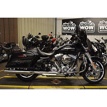 2014 Harley-Davidson Touring for sale 200651123