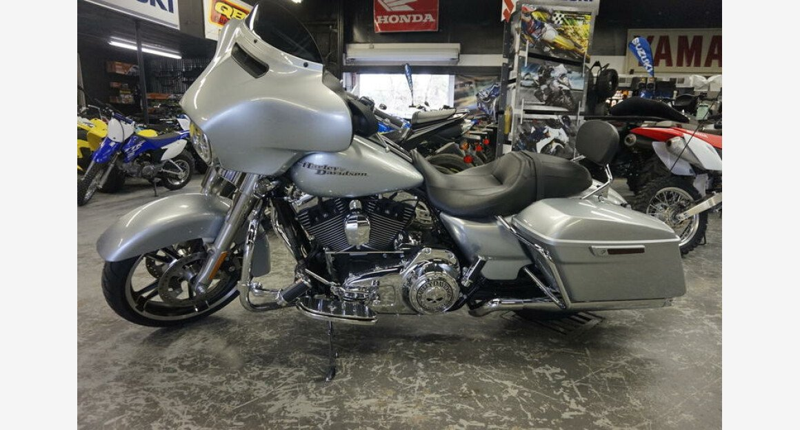 2014 Harley-Davidson Touring for sale 200663792