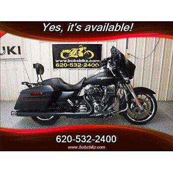 2014 Harley-Davidson Touring for sale 200665009