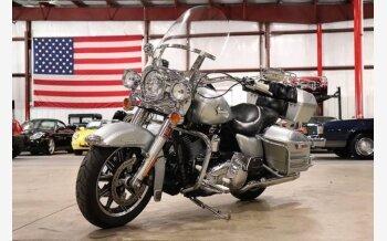 2014 Harley-Davidson Touring for sale 200691121