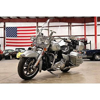 2014 Harley-Davidson Touring for sale 200691121