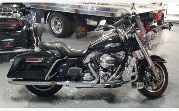 2014 Harley-Davidson Touring Road King for sale 200695252
