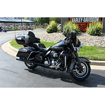 2014 Harley-Davidson Touring for sale 200701926
