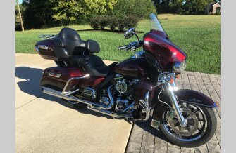 2014 Harley-Davidson Touring Electra Glide Ultra Limited for sale 200391408