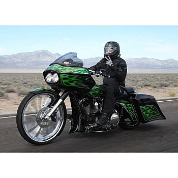 2014 Harley-Davidson Touring for sale 200573125