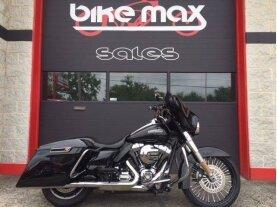 2014 Harley-Davidson Touring for sale 200589548