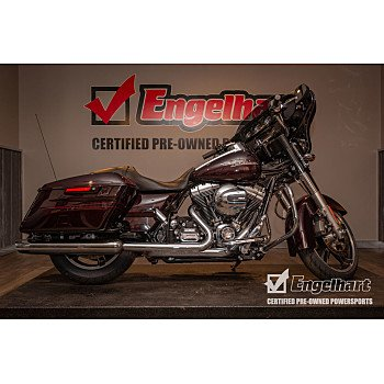 2014 Harley-Davidson Touring for sale 200591053