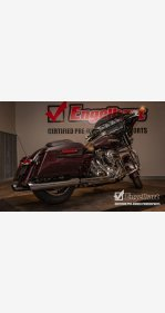 2014 Harley-Davidson Touring for sale 200591101