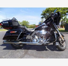 2014 Harley-Davidson Touring for sale 200603633