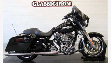 2014 Harley-Davidson Touring for sale 200615593