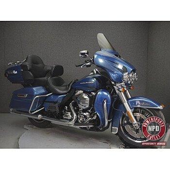 2014 Harley-Davidson Touring for sale 200631647