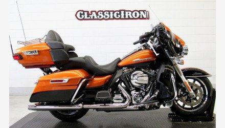 2014 Harley-Davidson Touring for sale 200663722