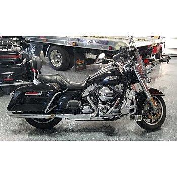 2014 Harley-Davidson Touring Road King for sale 200695252