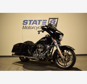 2014 Harley-Davidson Touring Street Glide for sale 200695402