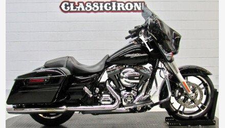 2014 Harley-Davidson Touring for sale 200698904