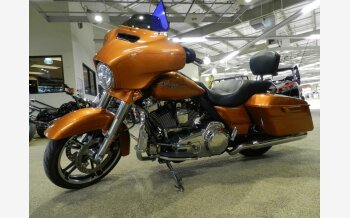 2014 Harley-Davidson Touring for sale 200711848