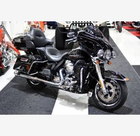 2014 Harley-Davidson Touring for sale 200723687