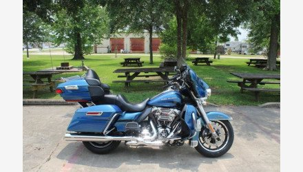 2014 Harley-Davidson Touring for sale 200725216