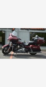 2014 Harley-Davidson Touring for sale 200747235