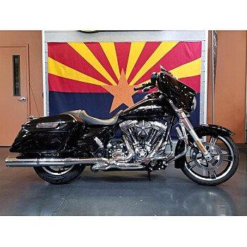 2014 Harley-Davidson Touring Street Glide for sale 200754493