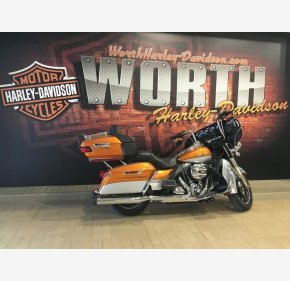 2014 Harley-Davidson Touring for sale 200767786