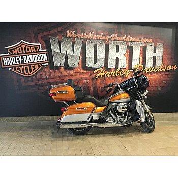 2014 Harley-Davidson Touring for sale 200767786
