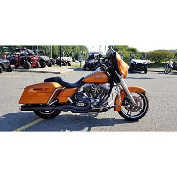2014 Harley-Davidson Touring for sale 200767844