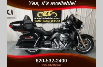 2014 Harley-Davidson Touring for sale 200771276