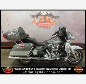 2014 Harley-Davidson Touring for sale 200776913