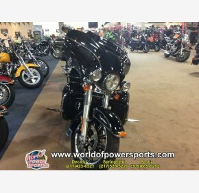 2014 Harley-Davidson Touring for sale 200785264