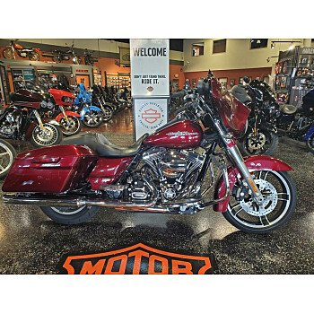 2014 Harley-Davidson Touring for sale 200786958