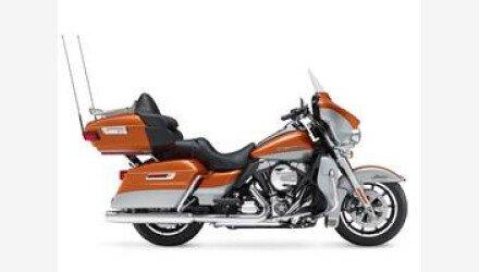 2014 Harley-Davidson Touring for sale 200791331