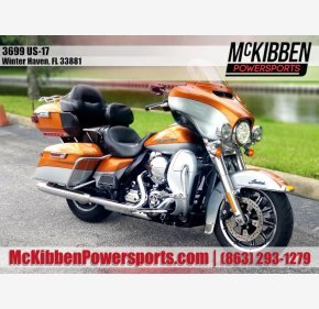 2014 Harley-Davidson Touring for sale 200796629