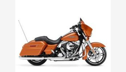 2014 Harley-Davidson Touring for sale 200796932