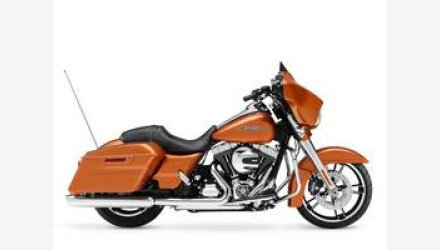 2014 Harley-Davidson Touring for sale 200797020