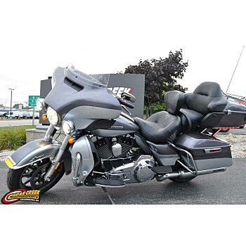 2014 Harley-Davidson Touring for sale 200799888