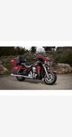 2014 Harley-Davidson Touring for sale 200800133
