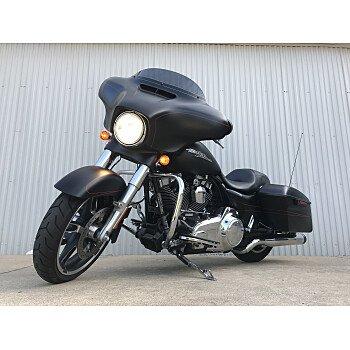 2014 Harley-Davidson Touring for sale 200802965