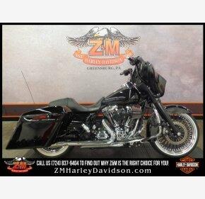 2014 Harley-Davidson Touring for sale 200805091