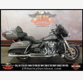 2014 Harley-Davidson Touring for sale 200808669