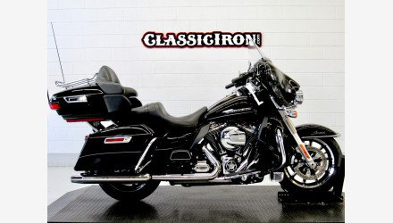 2014 Harley-Davidson Touring for sale 200810203