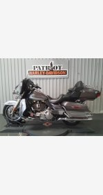2014 Harley-Davidson Touring for sale 200813875