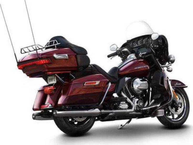 2014 Harley-Davidson Touring for sale 200827755