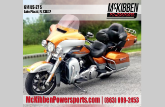 2014 Harley-Davidson Touring for sale 200838249