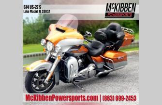 2014 Harley-Davidson Touring for sale 200838249