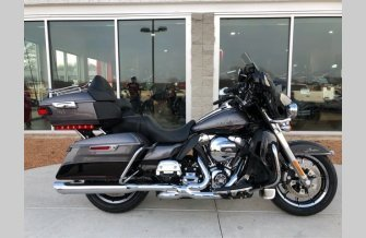 2014 Harley-Davidson Touring for sale 200848900