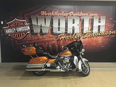 2014 Harley-Davidson Touring for sale 200851551