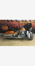 2014 Harley-Davidson Touring for sale 200851551