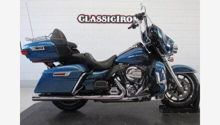 2014 Harley-Davidson Touring for sale 200861205