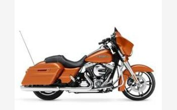 2014 Harley-Davidson Touring for sale 200871531